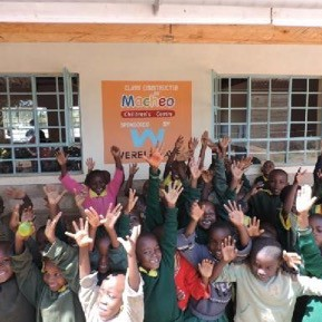 Macheo Children's Centre